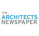 The Architects Newspaper Logo